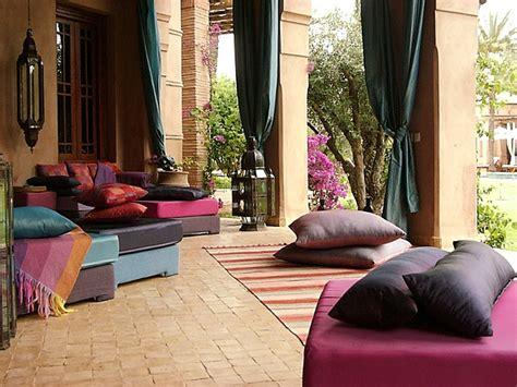patio home decor moroccan patios courtyards ideas photos decor and