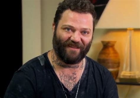 Michael Lohans Bad Attempt At Reconciliation by Bam Margera Gets Sober Buddies Up To Michael Lohan On