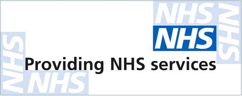 Can I Work For The Nhs With A Criminal Record Nhs Identity Guidelines Primary Care Logo