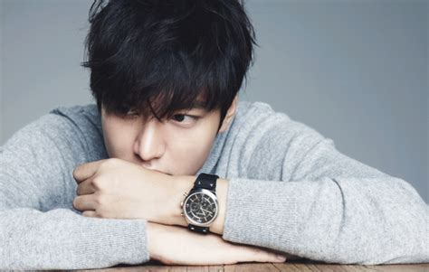 lee min ho latest news 2014 romanson releases simple but captivating images of its new