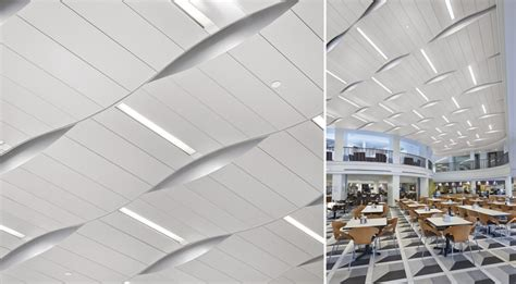 Armstrong Commercial Ceilings by Ce Center Understanding Code Compliant Integrated