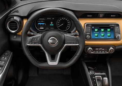 nissan kicks 2017 interior nissan kicks 2017 interior naranja mega autos