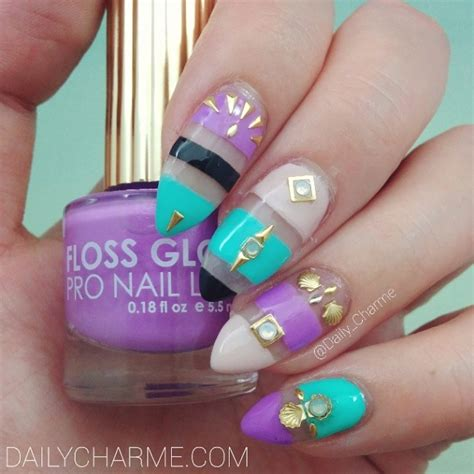 color my nails dothan al 1000 images about nails negative space on