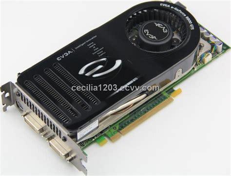 Vga Geforce Gts8800 320mb 320bit Ddr3 graphics cards evga nvidia geforce 8800gts 640mb pcie vedio card purchasing souring
