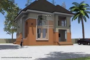 3 Bedroom Duplex Designs In Nigeria 5 Bedroom Duplex