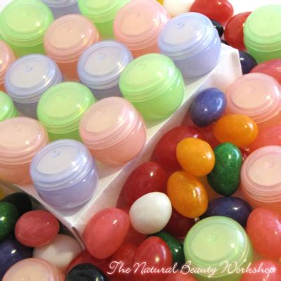 Sweet Ambrosia Aromatic Bath Kit five sweetly scented lip balm recipes you can make at home