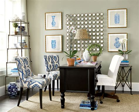 how to decorate an office at home office spaces how to decorate