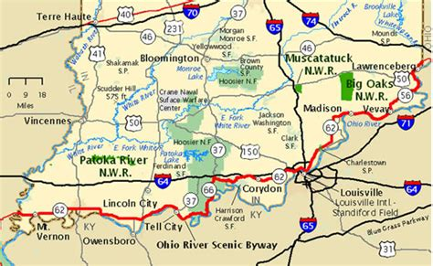 map of ohio rivers and cities maps ohio river scenic byway