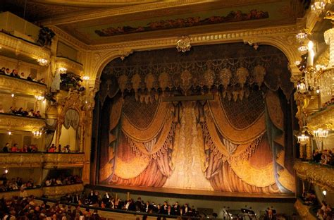 Interior Home Painting mariinsky theatre st petersburg inside the world s most