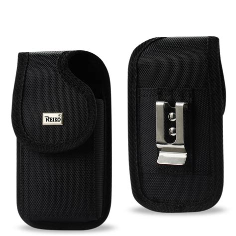 rugged cell phone holster vertical rugged pouch iphone 4 plus black cell phone with cover