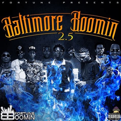 Baltimore Records Boomin Records Baltimore Boomin 2 5 Spinrilla