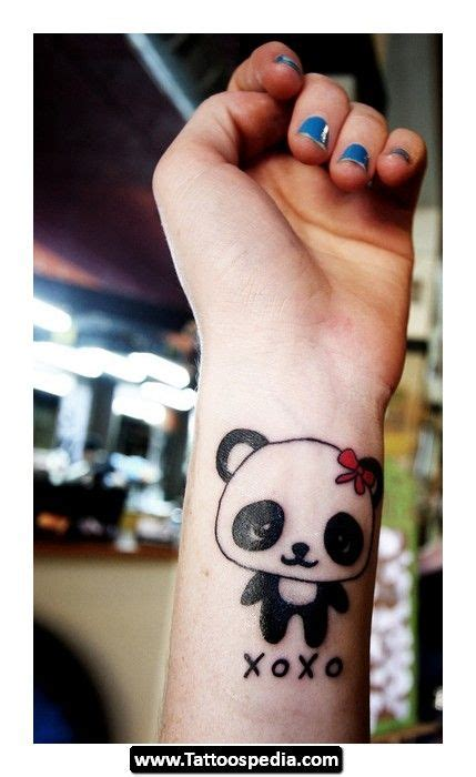 imagens tattoo panda 1000 ideas about panda tattoos on pinterest panda