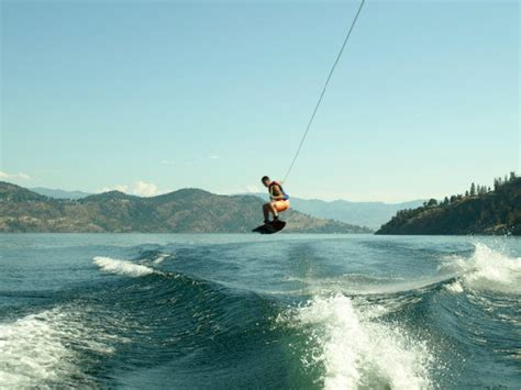 wakeboard boat weight wake surfing 101
