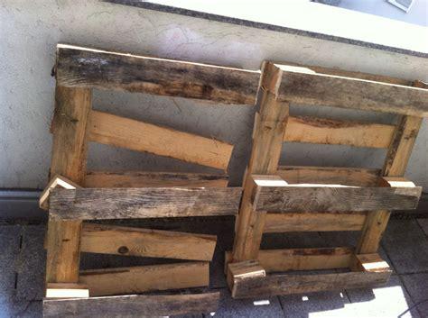 Diy garden furniture canvas chair pallet sunbed pallet furniture pallet furniture