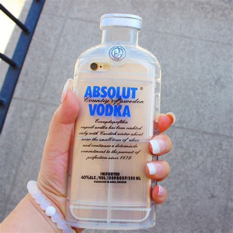 Iphone Absolut Vodka absolut vodka iphone on the hunt