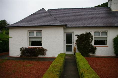 2 Bedroom Bungalow To Rent In The Pleasance Aberlady