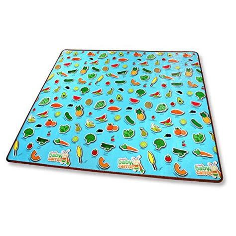 Safety Mats For Babies by Find Cheap Sweet Baby Carrot Baby Play Mat Thick Safe Foam Play Sensory Development Fruit