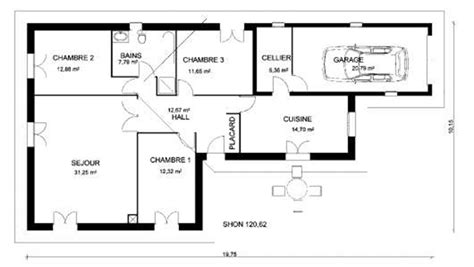 Floor Plans Architecture | and or graph grammar for architectural floor plan