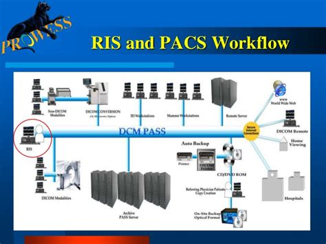 pacs workflow hung nguyen mipacs report