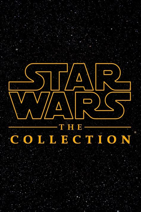wars collection todos os filmes da saga wars collection s 227 o no filmes