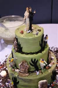 Cake Decorating Ideas Zombies Wedding Cakes Decoration Ideas Birthday