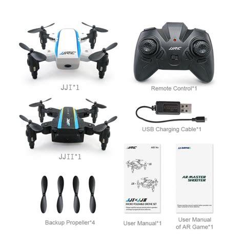Jjrc H47 Mini Foldable 2 4g 6 Axis Gyro Wifi Fpv Quadcopter Rc jjrc h345 jji x jjii micro mini 2 4ghz 4ch 6 axis foldable