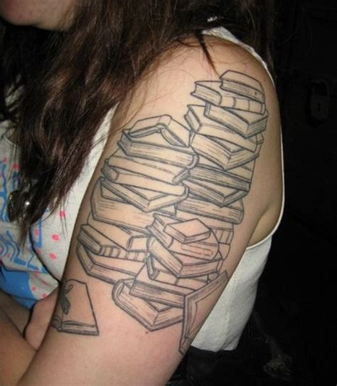 tattoos of books designs 30 best books in design images on
