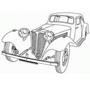 Aprender A Dibujar Autos  ComoDibujarnet
