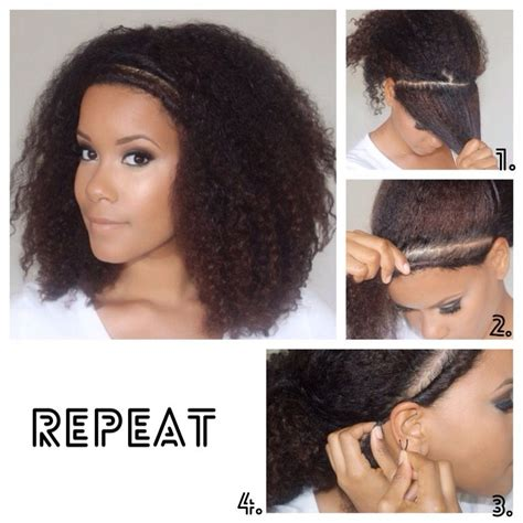 natural hair styles for easter sunday pictures easy diy natural hairstyles black hairstle