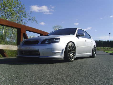 Subaru Legacy Custom Wheels Rota G 18x9 0 Et 35