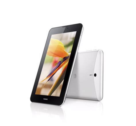 Hp Tablet Huawei hp slate 21 aio and huawei mediapad 7 vogue tablet tablet news technokarak