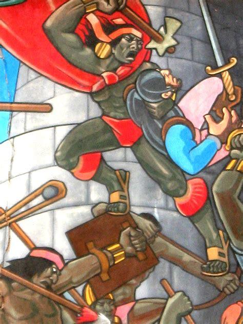 el legado de los incas comparte historia