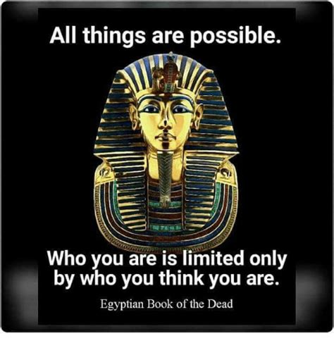 Who Are You Book all things are possible who you are is limited only by who