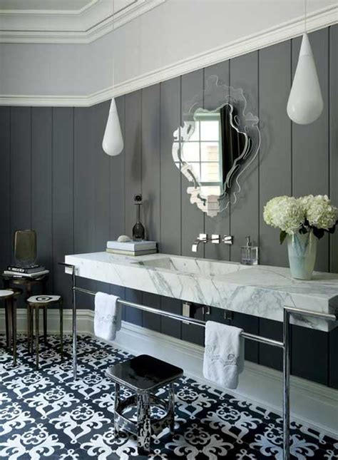deco bathroom ideas 15 deco bathroom designs to inspire your relaxing sanctuary digsdigs