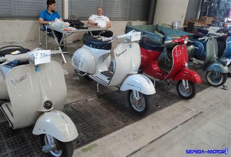Cara Modifikasi Tepong Vespa Strada by Tulisan Piaggio Px Dan Motor Spec Dan Daftar Harga