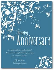 anniversary card template printable wedding anniversary card template