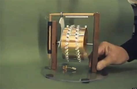 Tesla Perpetual Motion Invents Non Perpetual Perpetual Motion Machine