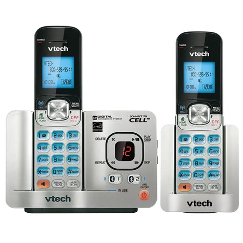 make the call maximize your home phone with vtech