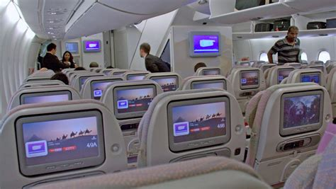seat dubai the best seats in economy class on emirates airbus a380