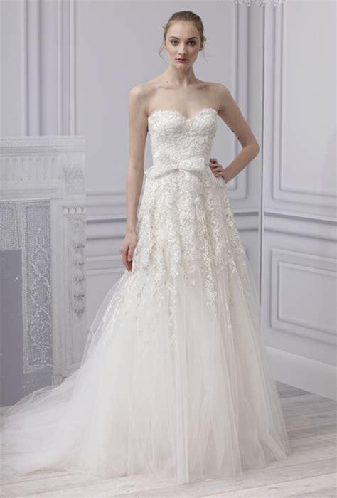 weddingdressespro lhuillier wedding dress 2013