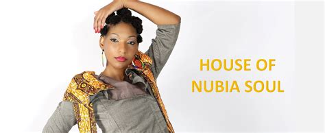 house of nubian house of nubia soul