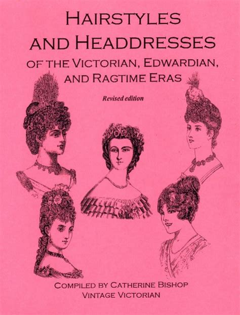 Csplendour The Book Of Hairstyle Cover period hairstyles book