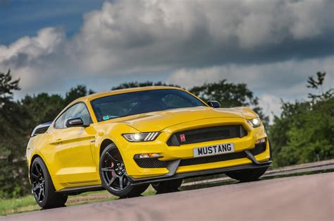 ford shelby mustang gt350r 2017 review autocar