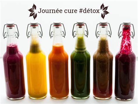 Cure Detox by Cure D 233 Tox Jus D 233 Tox Avec Le Kuvings
