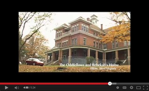 fellows home in elkins traveling 219 the seneca trail