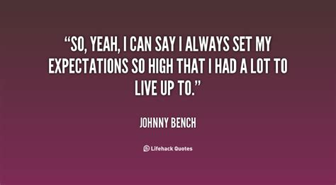 johnny bench quotes johnny bench quotes quotesgram