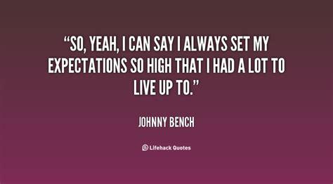 johnny bench quotes johnny bench quotes quotesgram