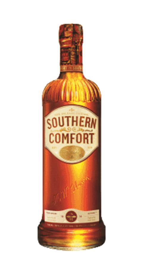 southern comfort classification b f brand facts book