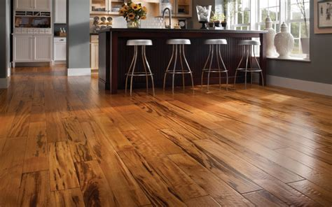 Solid Wood or Engineered Wood?    Residential Flooring