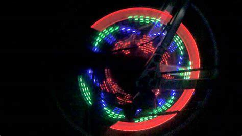 led beleuchtung fahrrad geniale fahrrad led beleuchtung mit effekten